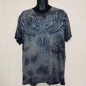 Affliction Designed T-Shirt